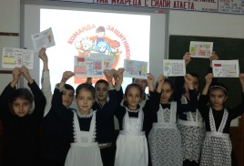 Информация по проведению мероприятий  в рамках Всероссийского фестиваля энергосбережения  «Вместе Ярче»